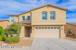 5879 E Hackle Lane, Tucson, AZ 85756
