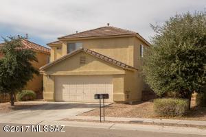 18274 S Dusk View Drive, Green Valley, AZ 85614