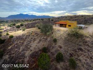 108 Camino La Paz, Patagonia, AZ 85624