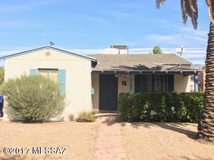 2917 E Lester Street, Tucson, AZ 85716