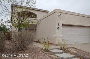 10011 E Paseo San Ardo, Tucson, AZ 85747