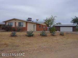 14495 S Kast Place, Tucson, AZ 85736