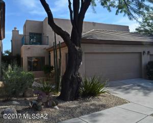 6130 N Running Deer, Tucson, AZ 85750