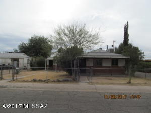 4510 E 17th Street, 4512, Tucson, AZ 85711