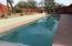 45 x10 Lap Pool Auto Cover- Solar heated