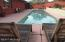 Affordable Heated pool due to Solar