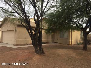 8804 E Lions Spring Place, Tucson, AZ 85747