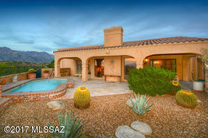 4251 N Camino De Carrillo, Tucson, AZ 85750