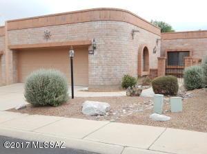 5365 N Vía Frassino, Tucson, AZ 85750