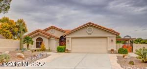 63736 E High Point Lane, Tucson, AZ 85739