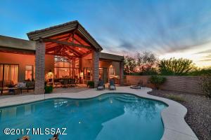 8390 S Triangle R Ranch Place, Vail, AZ 85641