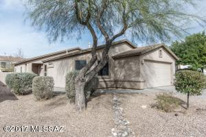 10157 E Desert Paradise, Tucson, AZ 85747