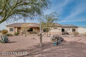 4803 N Buckmeister Way, Marana, AZ 85653