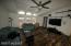 great room w/ surround sound