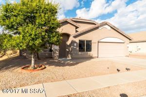 3114 S Nicolette Drive, Tucson, AZ 85730