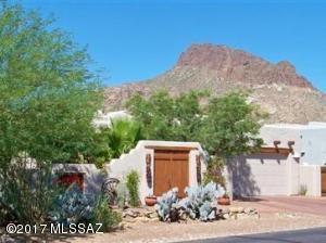 1980 S Triangle X Lane, Tucson, AZ 85713