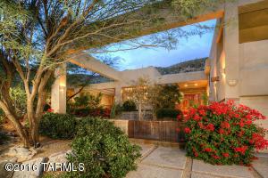 7001 E Eagle Point Place, Tucson, AZ 85750