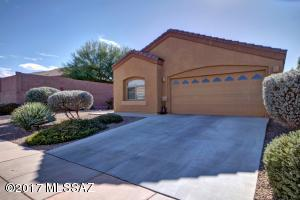1080 E Stronghold Canyon Lane, Sahuarita, AZ 85629