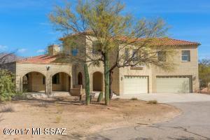 3860 N Bear Canyon Road, Tucson, AZ 85749