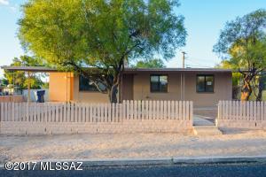 918 W Ohio Street, Tucson, AZ 85714