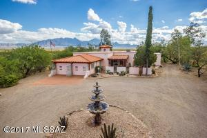333 W Mission Twin Buttes Road, Green Valley, AZ 85622