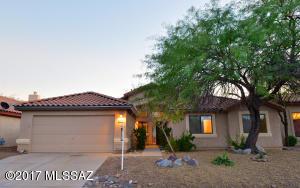 10680 E Channelside Drive, Tucson, AZ 85748