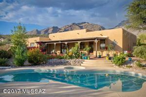 6300 E Paseo Otono, Tucson, AZ 85750