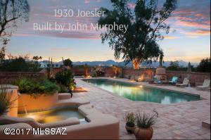 5030 N La Lomita, Tucson, AZ 85718