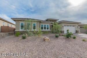 7435 W Cactus Flower Pass, Marana, AZ 85658