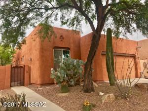 7694 E Sierra Park Loop, Tucson, AZ 85710
