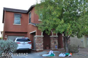 6974 S Ladys Thumb Lane, Tucson, AZ 85756