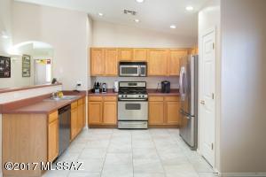 5583 W Sunset Vista Place, Marana, AZ 85658