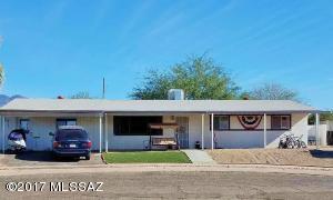 3821 W Sunny Hills Place, Tucson, AZ 85741