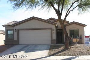 11145 W Fallen Willow Drive, Marana, AZ 85653