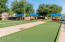 Community bocce courts