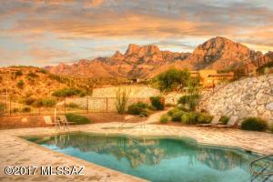 1801 E Vico Bella Luna, Oro Valley, AZ 85737