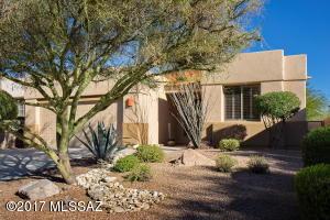 5286 N Canyon Rise Place, Tucson, AZ 85749