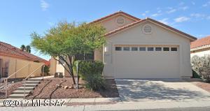 11175 N Desert Flower Drive, Tucson, AZ 85737