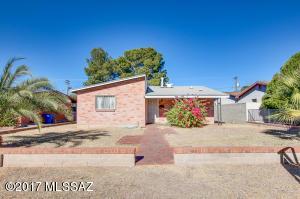 1635 E Spring Street, Tucson, AZ 85719