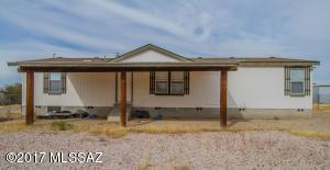 9614 W Ursa Way, Tucson, AZ 85735