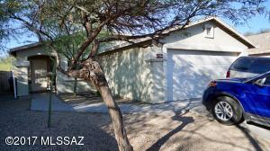 1709 E Saint Jonas Place, Tucson, AZ 85713