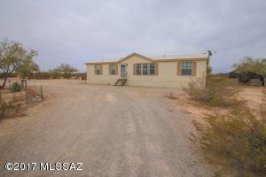 16475 W Spur Bell Lane, Marana, AZ 85653