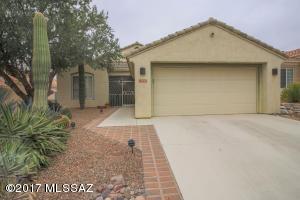 13027 N Sunrise Canyon Lane, Marana, AZ 85658