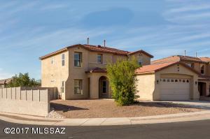 9479 N Sammy Avenue, Tucson, AZ 85742