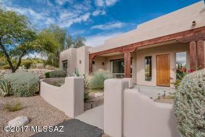 5447 E Corte Vista Montanosa, Tucson, AZ 85718