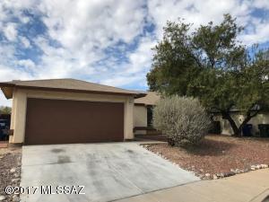 342 S Pemberton Avenue, Tucson, AZ 85748