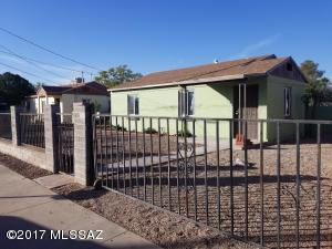 3514 S Lundy Avenue, Tucson, AZ 85713