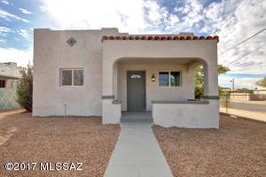 402 E 22nd Street, Tucson, AZ 85713