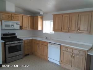 7420 W Bopp Road, Tucson, AZ 85735