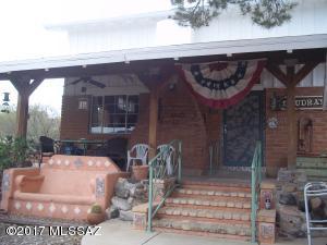 5660 S Sheridan Avenue, Tucson, AZ 85757